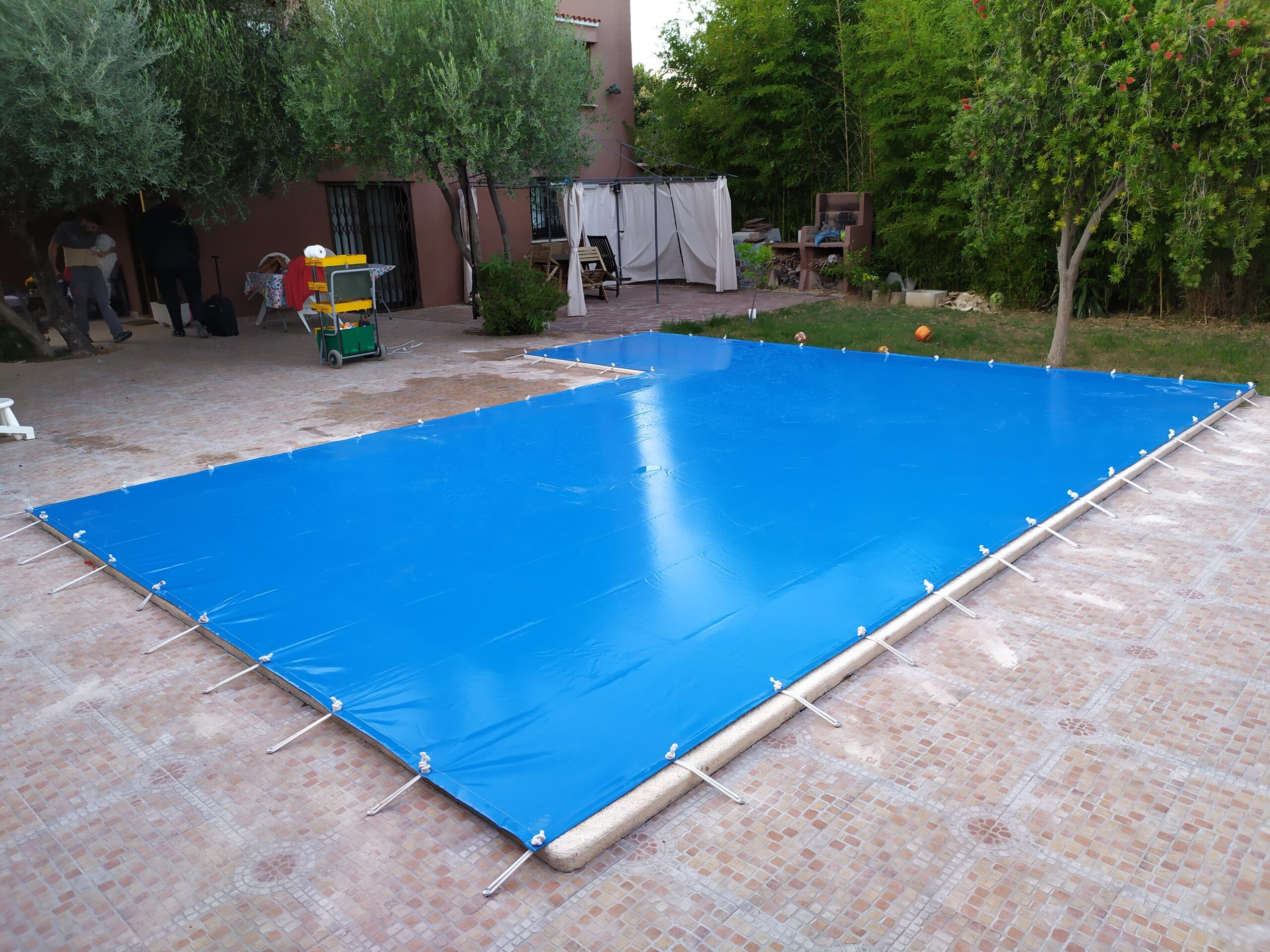 piscina castellon