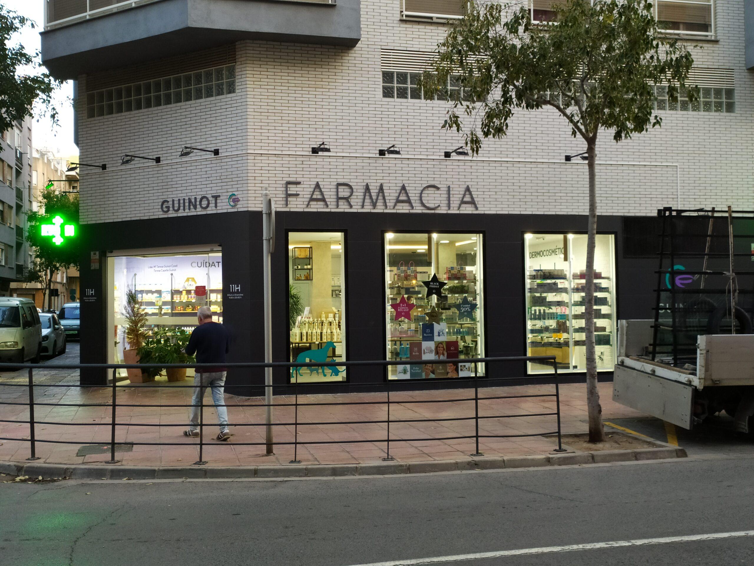 Estores enrollables Castellón