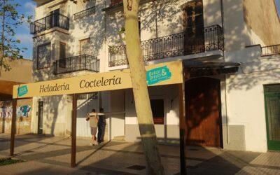 Toldos para negocios y tiendas en Castellón